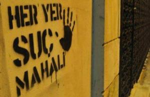 Ankara'da Bir 'Baba' Kızına Tecavüz Ederek Hamile Bıraktı; Mahalleli Evini Ateşe Verdi!