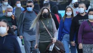 Antalya'da vaka sayılarında yüzde 80 düşüş