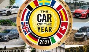 Avrupa'da yılın otomobili ödülü 2021 finalistleri belli oldu