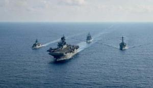 Avustralya, füze ve torpidolarla donanmasını güçlendirecek