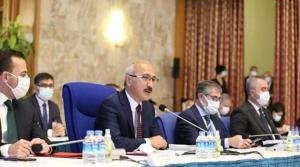 Bakan Elvan: 'Enflasyonla Mücadelede Kararlı Bir Duruş Sergileyeceğiz'