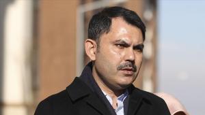 Bakan Kurum, KDV oranının yüzde 1'e düşürülmesi kararını değerlendirdi