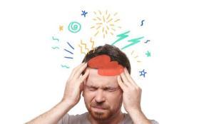 Baş ağrısı için hangi doktora ve bölüme gidilir? Baş ağrısına bakan poliklinikler…
