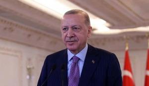Başkan Erdoğan'dan paylaştı: Saat 13:00'da…