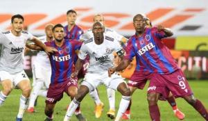 Beşiktaş – Trabzonspor! Muhtemel 11'ler