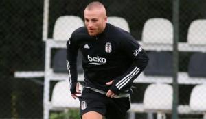 Beşiktaş'a Gökhan Töre'den kötü haber!