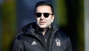 """Beşiktaş'tan açıklama: """"Hulk'la görüşüyoruz!"""""""