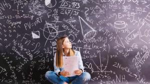 Bizim kızlar matematikte fark yaratıyor