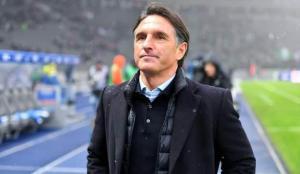 Bruno Labbadia'nın görevine son verildi
