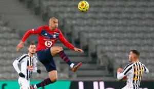 Burak'ın golü yetmedi! Lille, Angers'e 2-1 yenildi