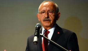 Çelebi'den Kılıçdaroğlu'na yanıt: 'Mektup arkadaşı aramıyoruz'
