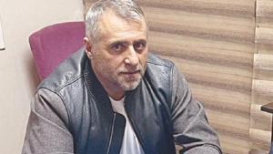 Cezaevinden İzinli Çıkmıştı: Zindaşti'nin 'Hasmı' Orhan Ünğan Yurt Dışına Kaçarken Yakalandı