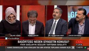 CHP'yi değil AK Parti'yi eleştir diyenlere çok sert tepki! Kazananın neyini eleştireyim