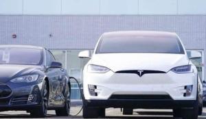 Çin'de elektrikli araç üretimi artıyor