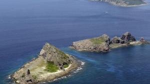 Çin'e ilişkin 4 gemi Doğu Çin Denizinde Japonya kara sularını ihlal etti