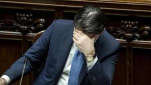 Çok partili koalisyonlar ile yönetilen İtalya, bir defa daha hükümet krizi yaşıyor