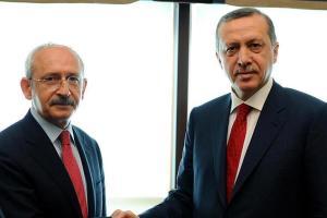 Cumhurbaşkanı Erdoğan'dan, Kılıçdaroğlu'na 1 Milyon Liralık Dava