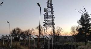 Deprem Sinyal Tespit Cihazının Kablolarını Çaldılar!