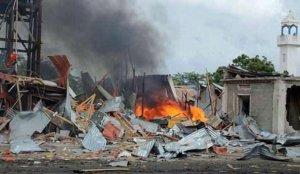 Dışişleri Bakanlığı'ndan Somali'deki terör saldırısı hakkında açıklaması!
