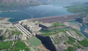 DSİ'den Tokat'a 18 yılda 2 milyar liranın üzerinde yatırım