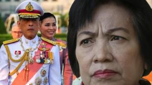 Dünya şoke oldu… Tayland'da kralı eleştiren kadına rekor hapis cezası!