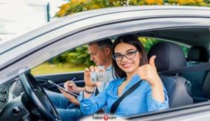 Ehliyet nasıl alınır? 2021 sürücü belgesi randevu alma ve sürücü kursu kayıt işlemleri!