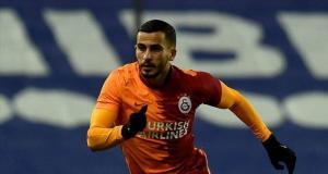 Elinde havai fişek patlayan Galatasaraylı futbolcu Elabdellaoui'nin sağlık durumuna ilişkin açıklama