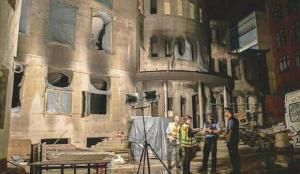 Endişe veren gelişme: Her gün bir camiye saldırı