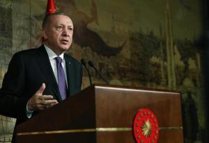 Erdoğan: 'Beni Dinlerler, Dinlemezler, Ben Faize Karşıyım'