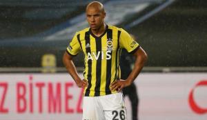 Fenerbahçe'ye Tisserand'dan kötü haber