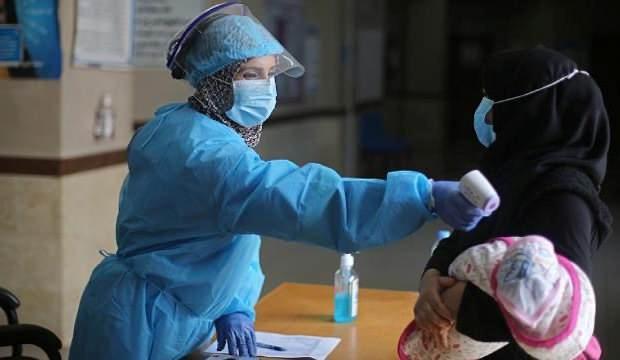 Filistin ve Libya'da virüs kaynaklı can kayıpları arttı