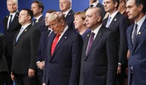 """Financial Times'tan """"Türkiye ve Cumhurbaşkanı Erdoğan'ın jeopolitik adımları"""" analizi"""