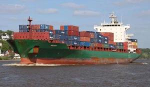 Gemi saldırılarının yüzde 95'i Gine Körfezi'nde gerçekleşti