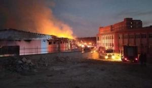 Harran Üniversitesi'nde panik! Patlama sesleri duyuldu