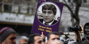 Hrant Dink Davası: Volkan Şahin'in Tahliyesine Karar Verildi