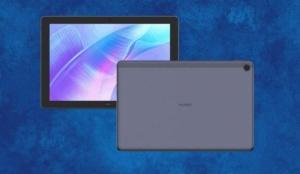 """Huawei'den """"etkili bir online öğrenim için"""" MatePad T10s"""
