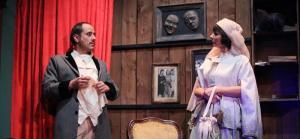 İBB Şehir Tiyatroları Salondan Yayın'da 2. perde başlıyor