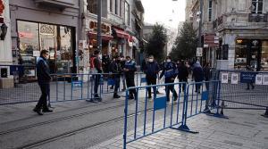 İçişleri Bakanlığı'ndan Sokak Kısıtlaması Açıklaması: 35 Bin 544 Kişi Hakkında İşlem Yapıldı