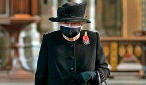 İngiltere'de Kraliçe Elizabeth ve eşi Prens Philip koronavirüs aşısı oldu