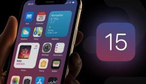 iOS 15 alacak iPhone modelleri sızdırıldı! Popüler iPhone modelleri liste dışı kaldı