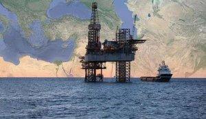 """İsrail'den Türkiye'ye """"Doğu Akdeniz Gaz Forumu"""" daveti!"""