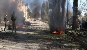 Kabil'de Merkez Bankasının aracına saldırı: 1 ölü