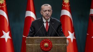 Kabine Toplantısı Sonrası Erdoğan Açıklamalarda Bulunuyor: Kısıtlamalar Kaldırılacak mı?