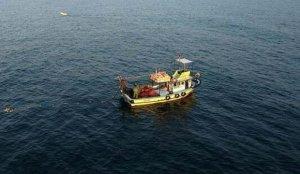 Kaybolan balıkçının cansız bedeni bulundu