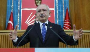 Kılıçdaroğlu, Muharrem İnce'ye katılacağı iddia edilen 3 vekil ile görüştü