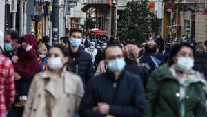 Koronavirüs Anketi: Katılımcıların Yarısı 'Aşı Yaptırmam' Diyor