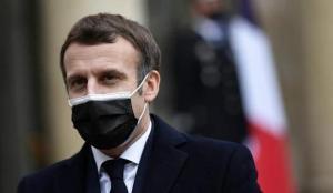 Macron'a aşı eleştirisi: Cumhurbaşkanı çok ciddi bir hata yaptı