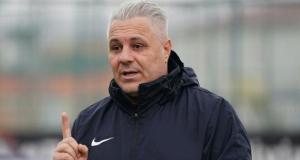 Marius Sumudica: Galatasaray'dan teklif almadım, ne yazık ki henüz o seviyede değilim