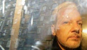 Meksika, Assange'a siyasi sığınma vermeye hazırlanıyor!