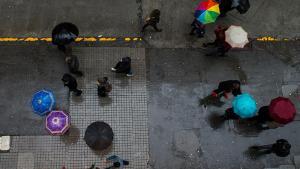 Meteoroloji'den İstanbul'a Yağmur Müjdesi